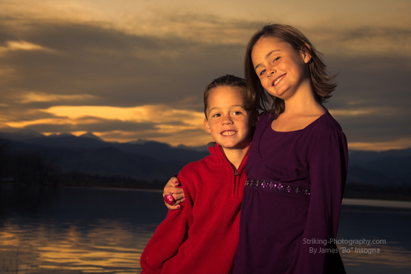 Children's Photography, Longmont - Boulder