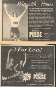 Boulder Pulse Ad Photo Bo Insogna