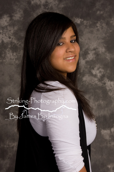 High School Senior Pictures