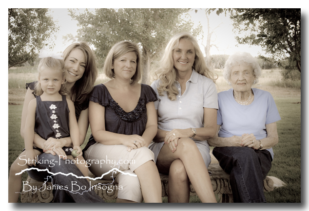 Boulder colorado family photos pictures