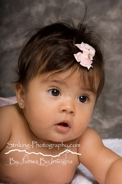 baby portraits Longmont boulder on locations or studio