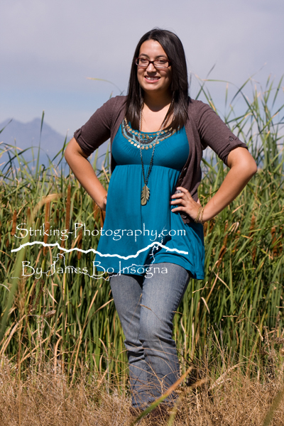 Boulder High School Senior Picture Portraits