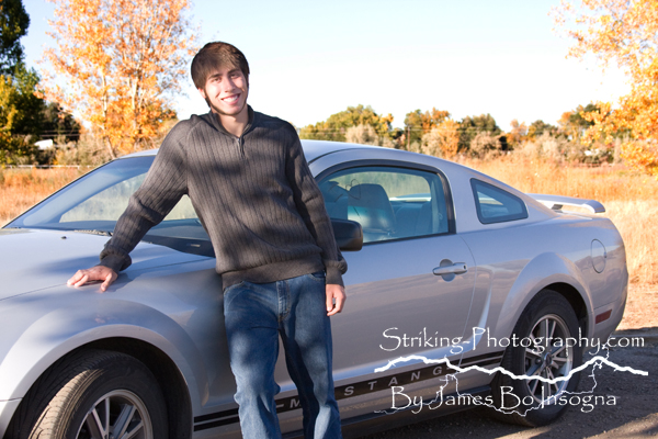 Skyline senior pictures portraits longmont colorado