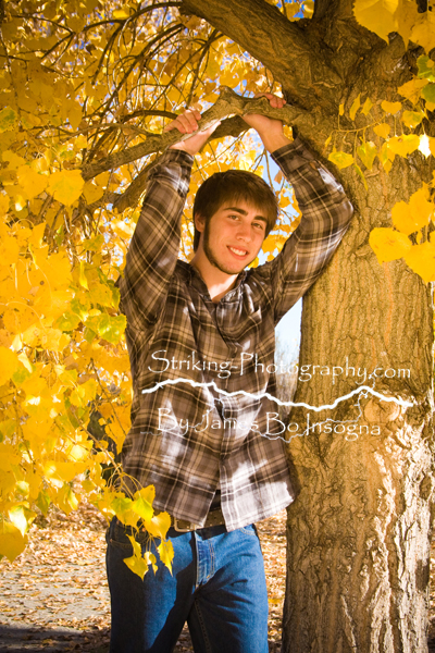 Boulder Photographers senior portraits