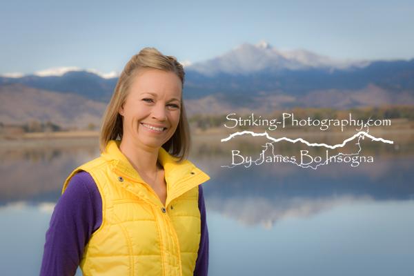 Single pictures longmont photographers colorado