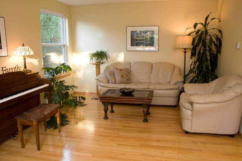 Photographer for real estate listings